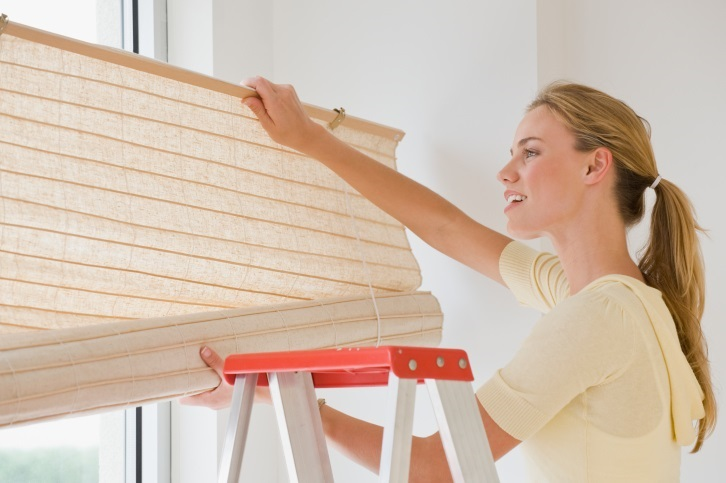 6 Reasons to Install Your Own Blinds or Shades