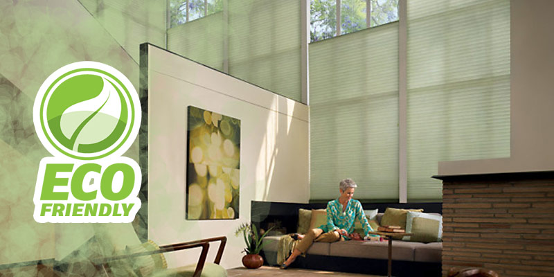 Top 5 Eco-Friendly Window Shade Options