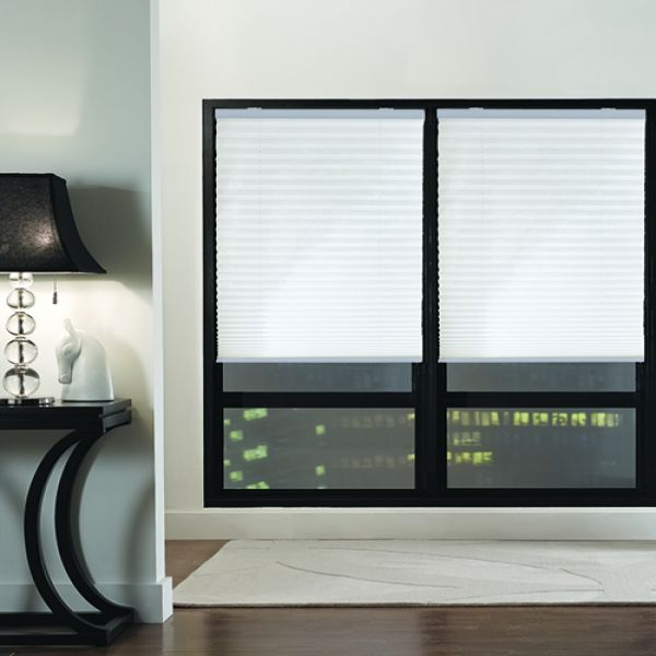 What is Window Treatment Opacity?