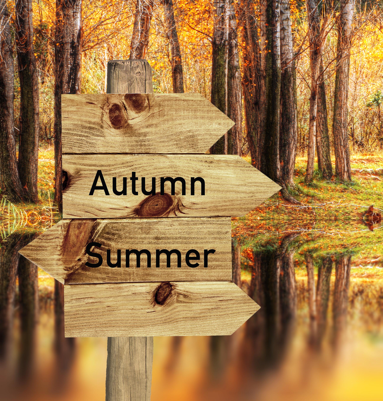 Fall Home Preparation Checklist