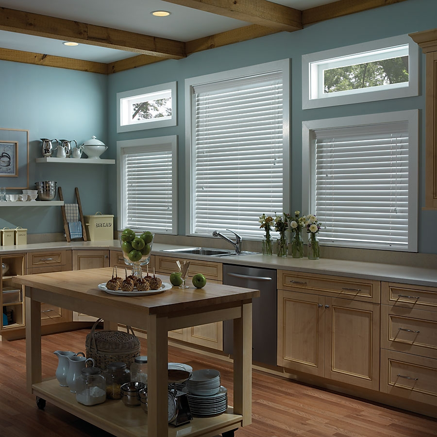 The Rundown on Faux Wood Blinds