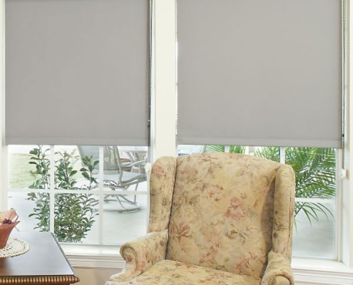 blackout solar shades 2