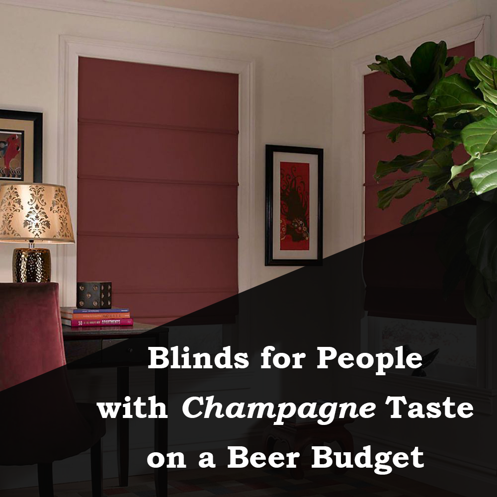 Best Blinds for a Budget