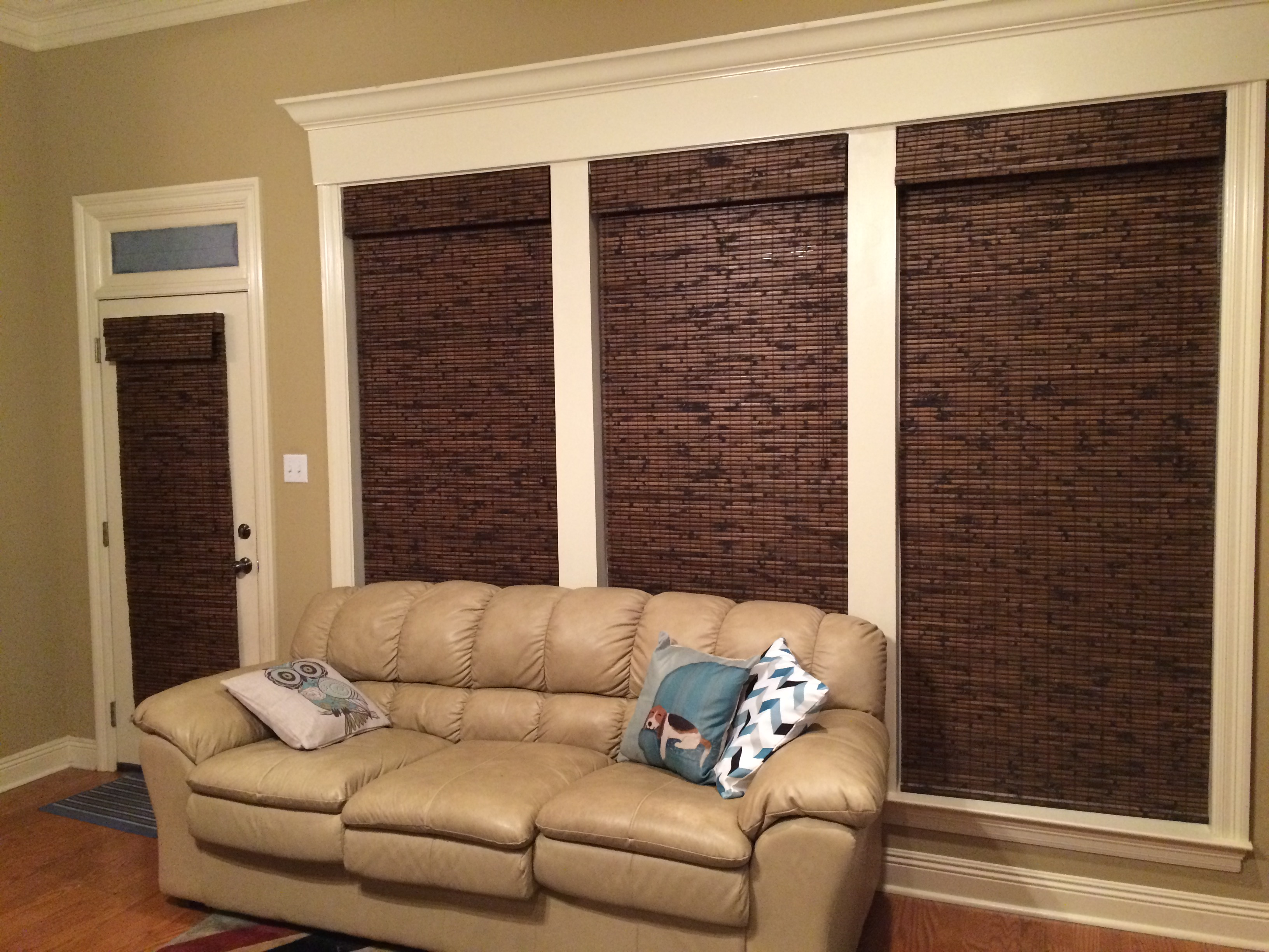 Best Blinds and Shades for Doors
