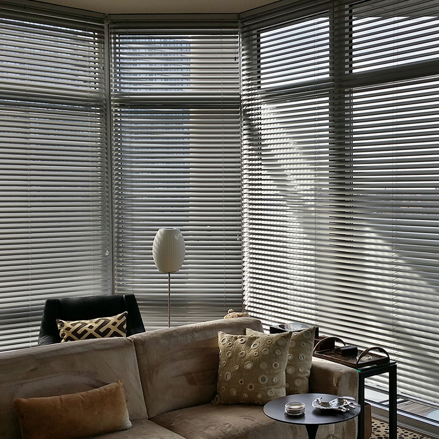 2 Inch Aluminum Blinds