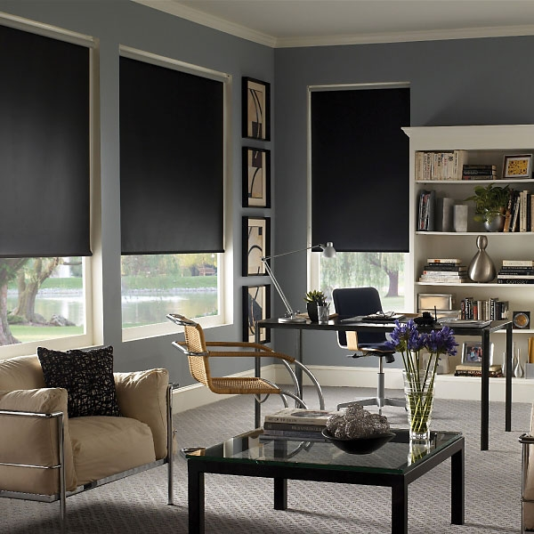 Best Blinds And Shades For Your Office