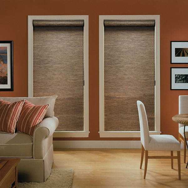 woven-wood-roller-shades-dining-room
