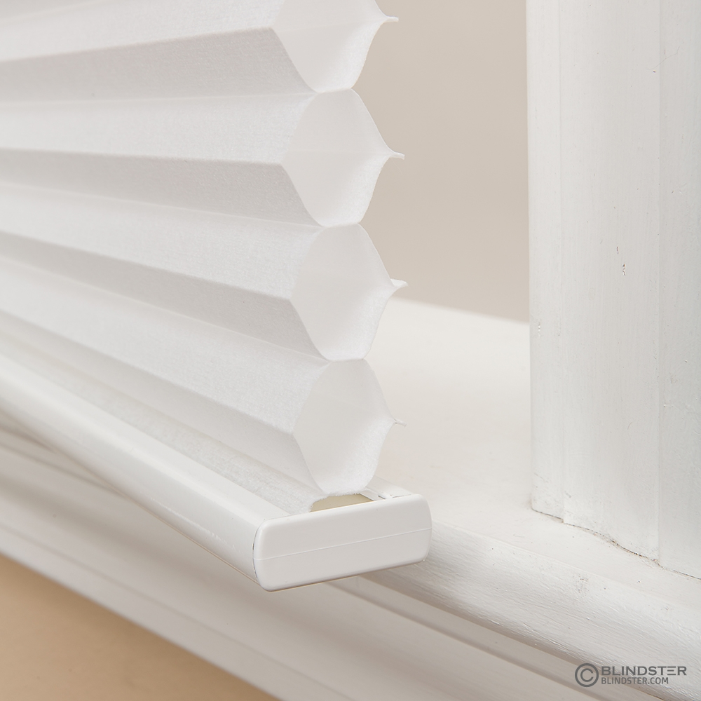 How to Reduce Window Treatment Light Leakage and Side Gaps ...