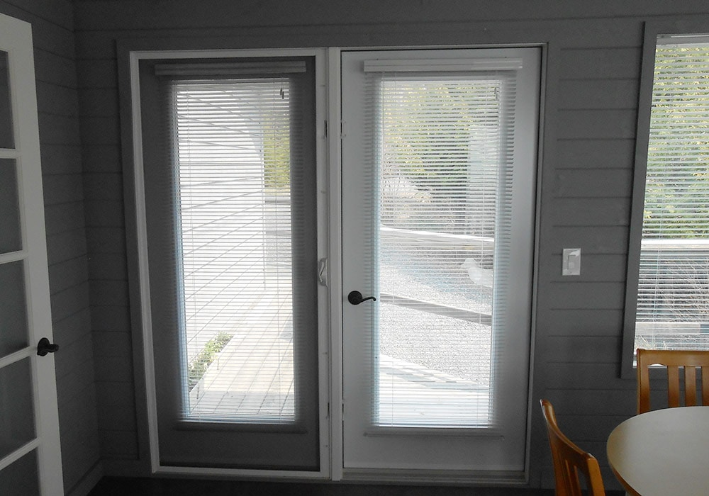 Best Blinds for Doors
