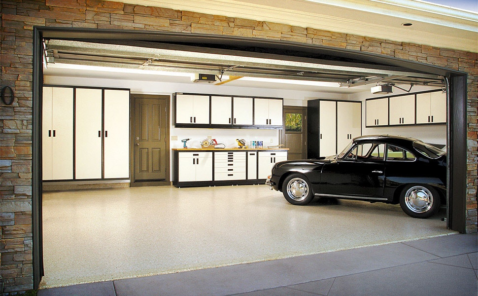 The Best Durable Blinds and Shades for Your Garage