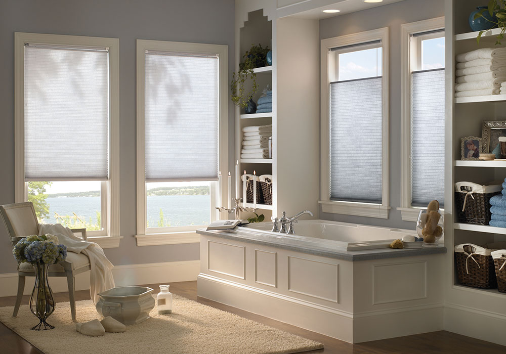 Get These Top Blinds and Shades for Your Bathrooms