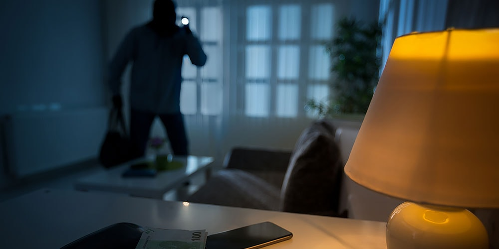 6 Tips for Better Home Security and Peace of Mind