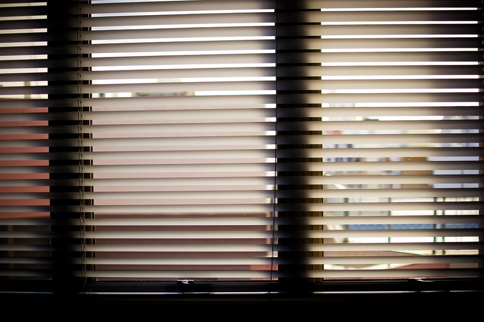 Vertical vs. Horizontal Blinds