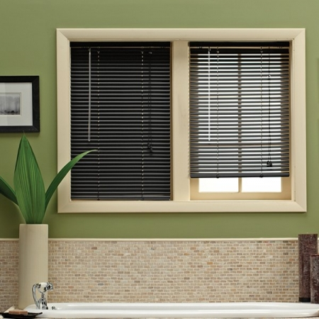 What are Mini Blinds?