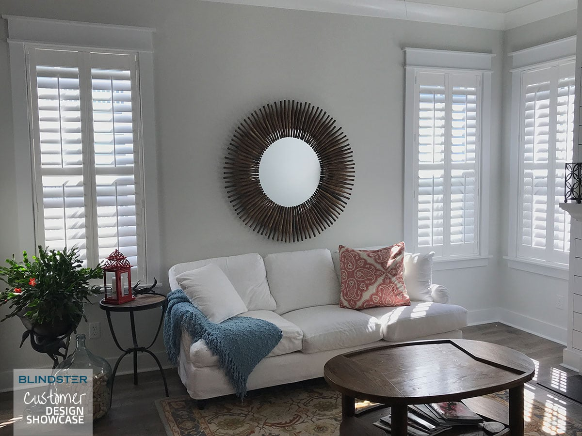 5 Advantages of Faux Wood Shutters