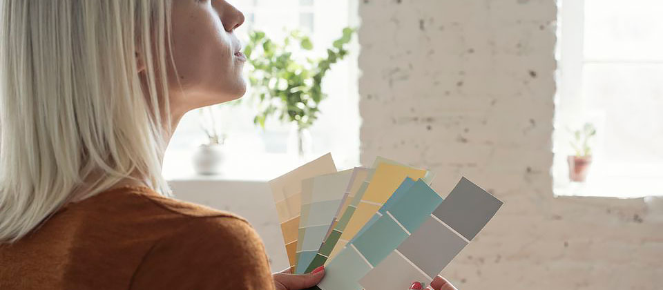 Window Covering Color Trends for 2018