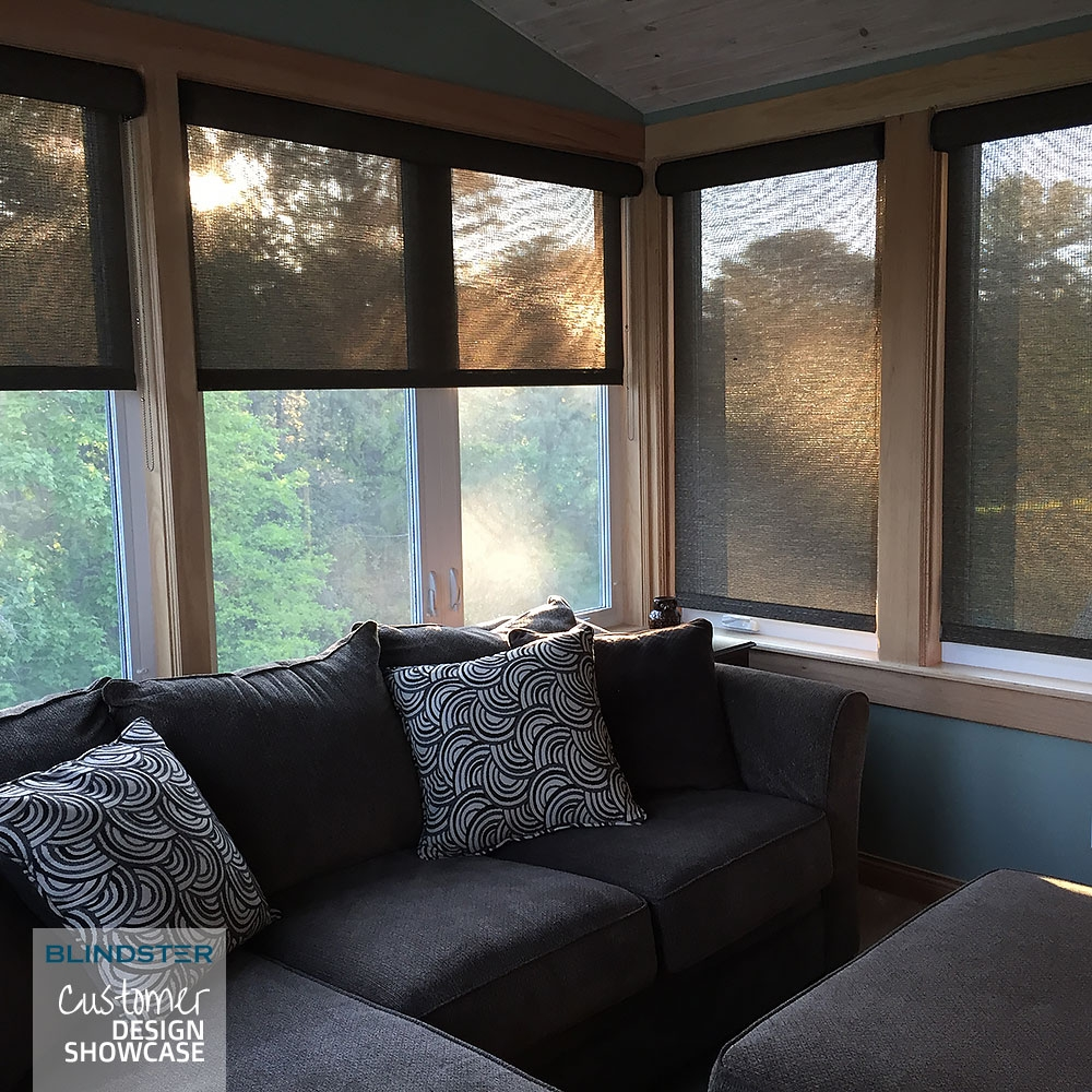 What S The Difference Between Roller And Solar Shades