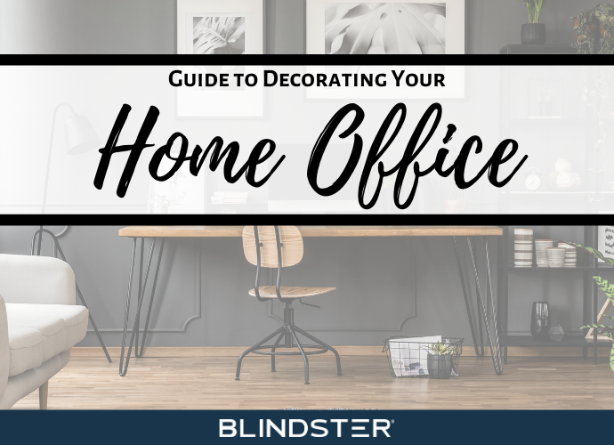 Guide to Decorating Your Home Office