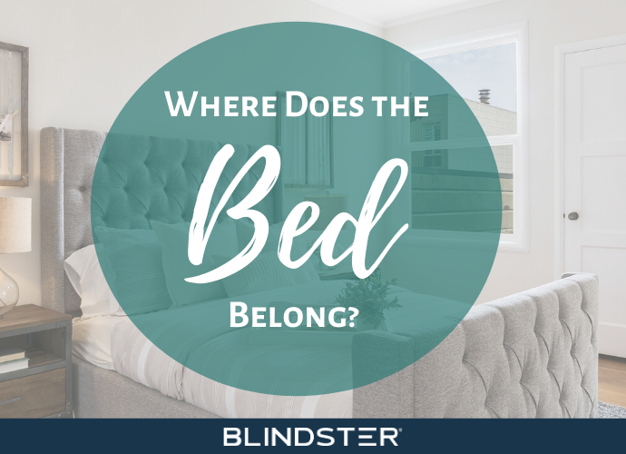 Where Does the Bed Belong?